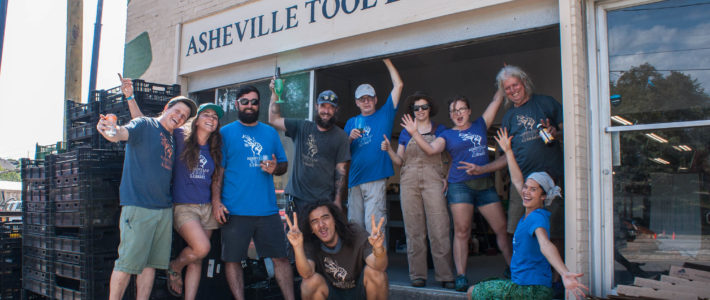 AVLTL Grand Re-Opening & Fundraiser on Aug 4th, 2018!