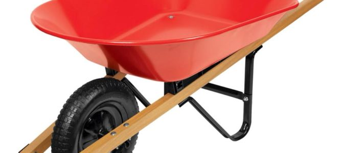 AVLTL Featured Tool: Wheelbarrow